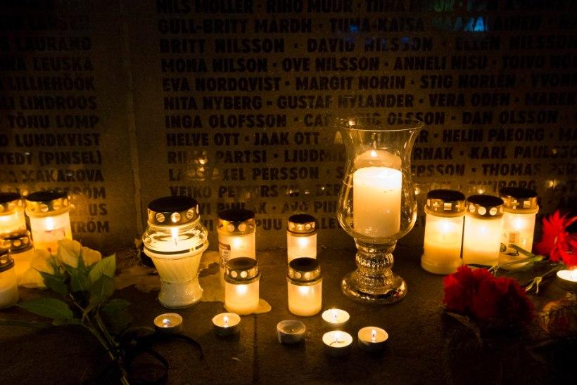 Miks Ilves ega Rõivas Estonia mälestusüritusel ei käinud?