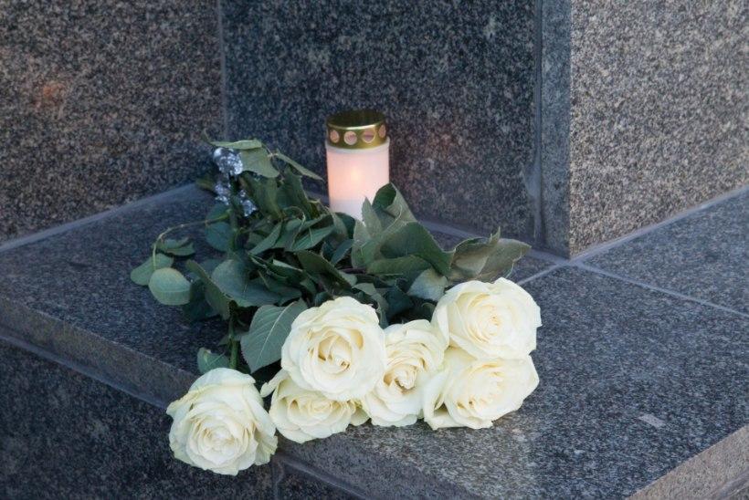 Joala mälestuseks süüdatakse Harjumäel küünlad