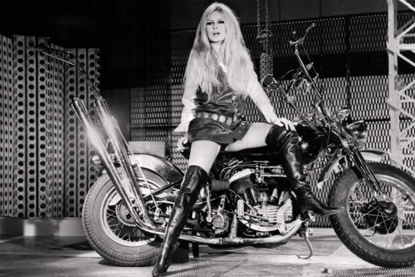 Brigitte Bardot — pealaest jalatallani amoraalne naine