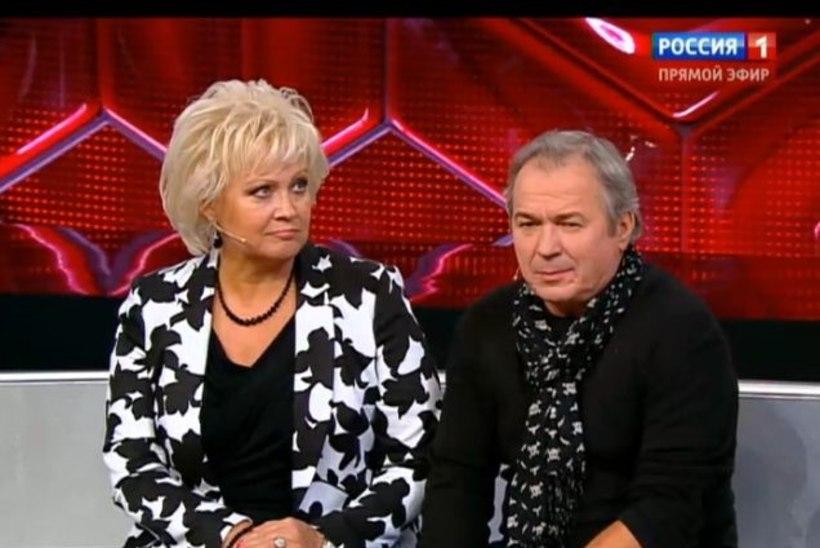 Andres Raid Vene telesaates: Vestlesin Jaak Joalaga päev enne tema surma, leppisime kokku, et ma ei kirjuta temast raamatut