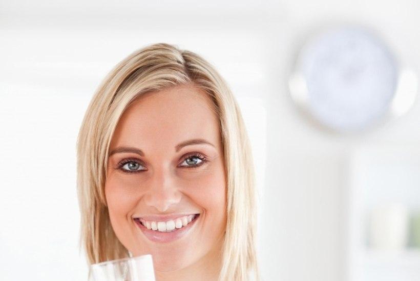 Viis dieedinippi: joo mullivett