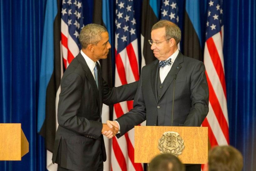 USA ekspert: president Obama kasutas Venemaa suhtes väga jõulist keelt