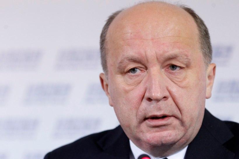 Reinsalu ja Kubilius kutsuvad üles NATO riike andma Ukrainale relvastusabi