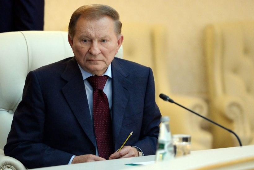 Minskis jõuti kokkuleppele tulevahetuse lõpetamises