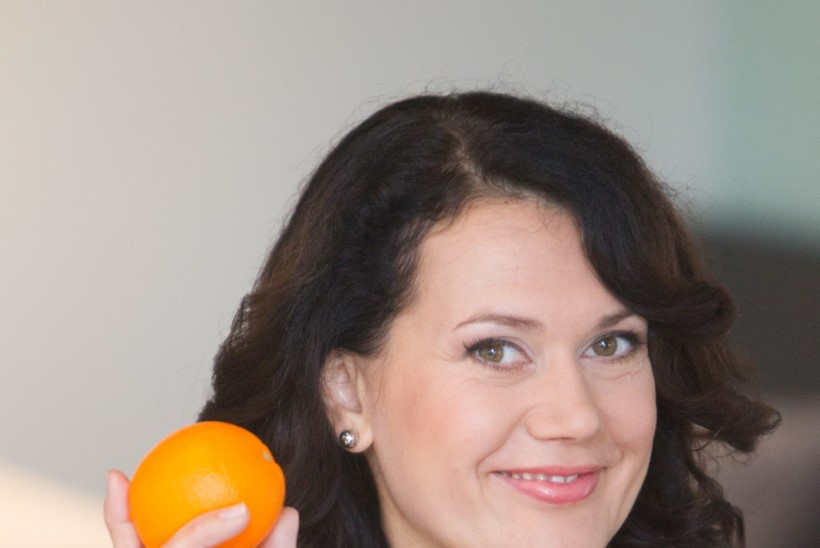 Elisabet Reinsalu: olen ise pigem südamepuistaja kui psühholoog