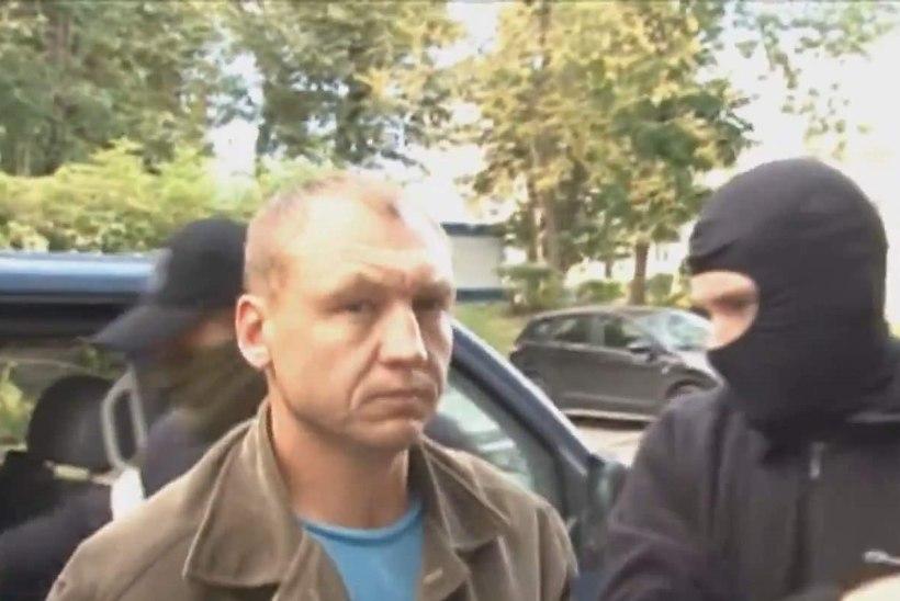 Reinsalu: kapo töötaja inimrööv poliitilise eesmärgiga on terrorism
