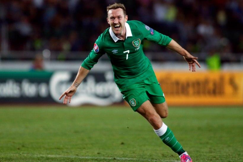 VIDEO: Ajalooline päev - mõlemad Iirimaad võitsid võõrsil!