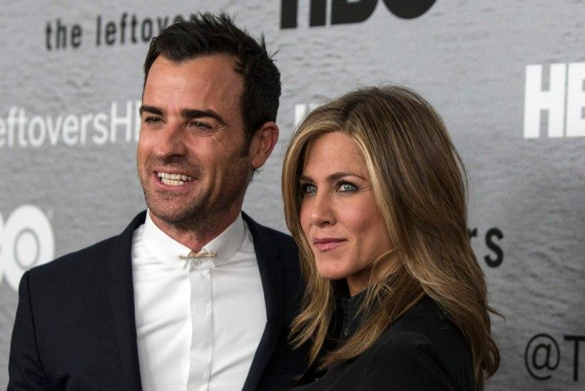 Kas Jennifer on seekord tõesti rase?!
