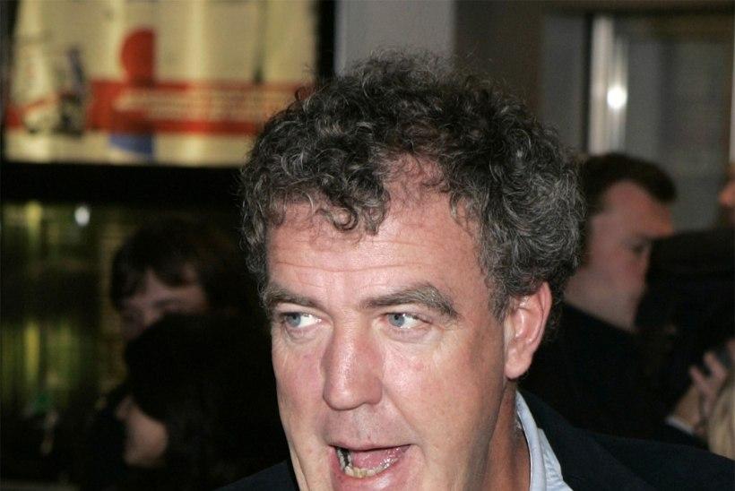 BBC leidis skandaalsele Jeremy Clarksonile asendaja