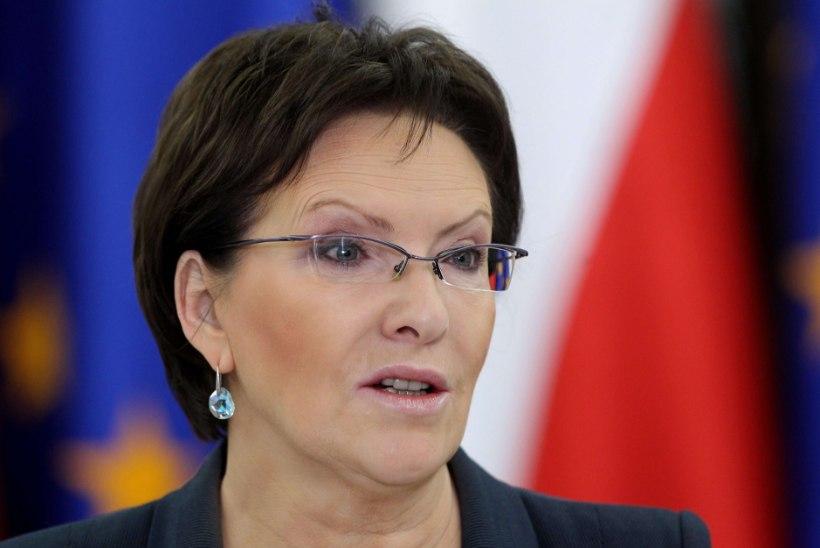 Poola saab naispeaministri