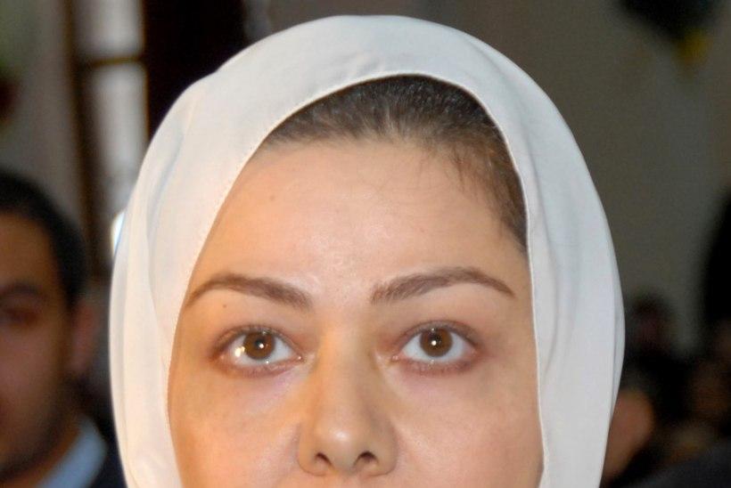 Saddam Husseini tütar unistab Iraagis võimule saamisest