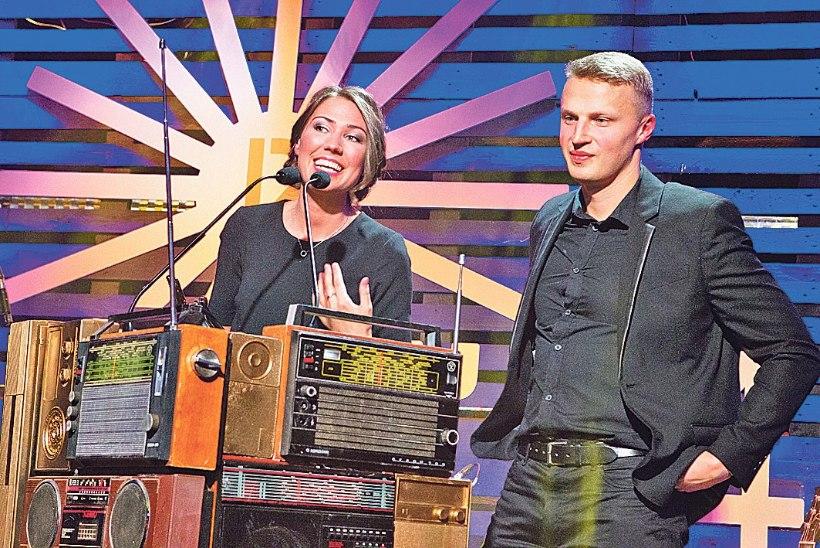 Aet Maatee: laulupeo valimine R2 aasta sündmuseks oli üllatus!