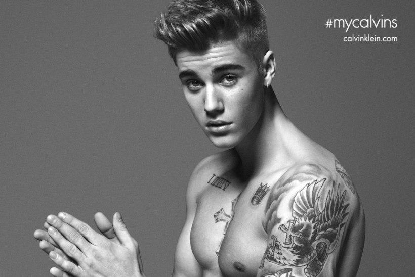 Bieberi kubemepiirkonda töödeldi ikka päris korralikult