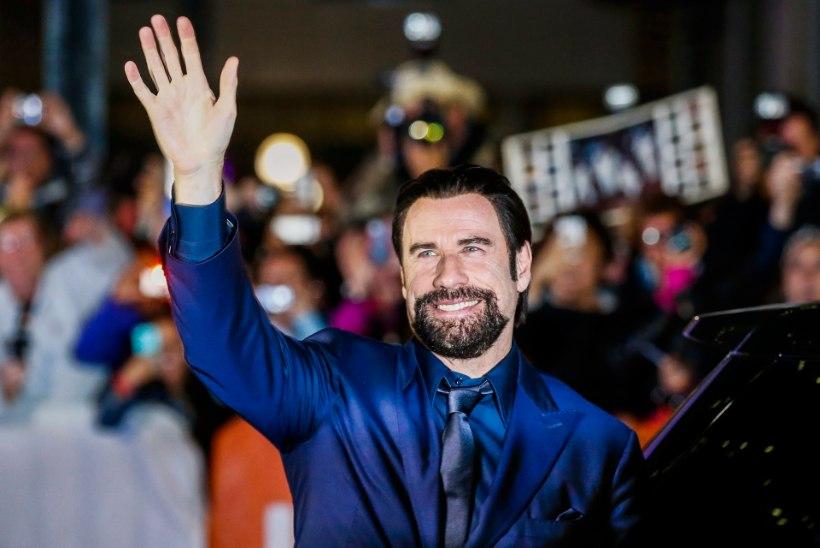 "John Travolta! ""American Crime Story"" napsas endale veel ühe staari"
