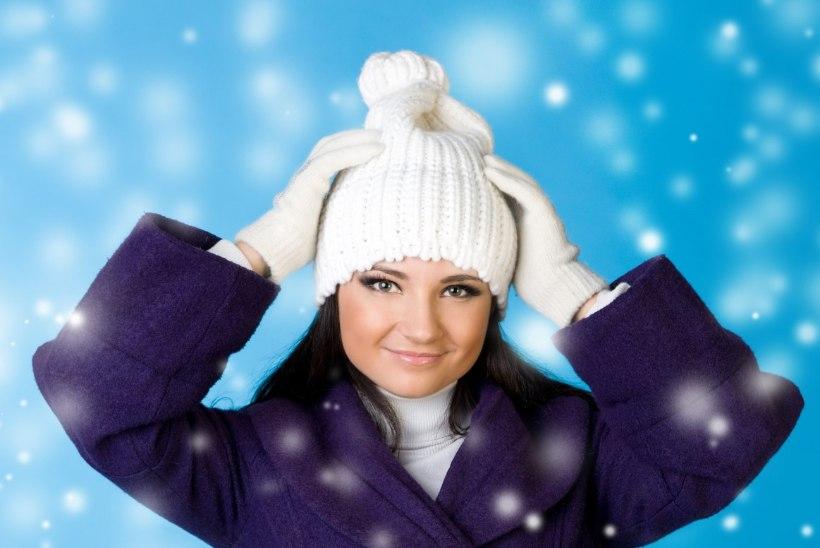 Kuidas tervist külma eest kaitsta?