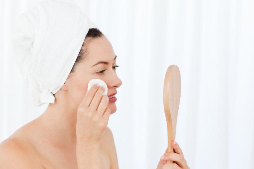 Ära unusta talvekülmas nägu kaitsta: parim on looduslik näohooldus