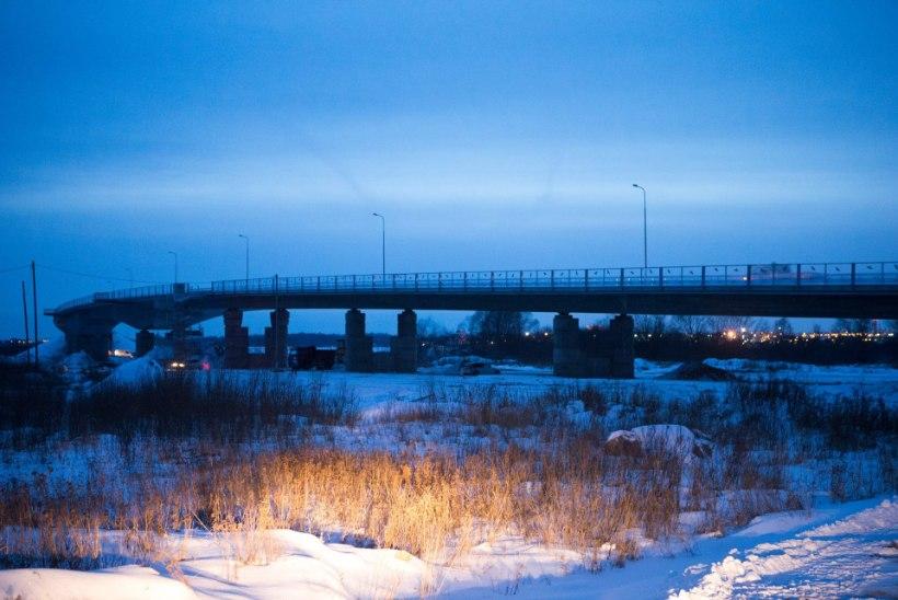 Kas Tartu uue silla avamine on rihitud valimiste ajaks?