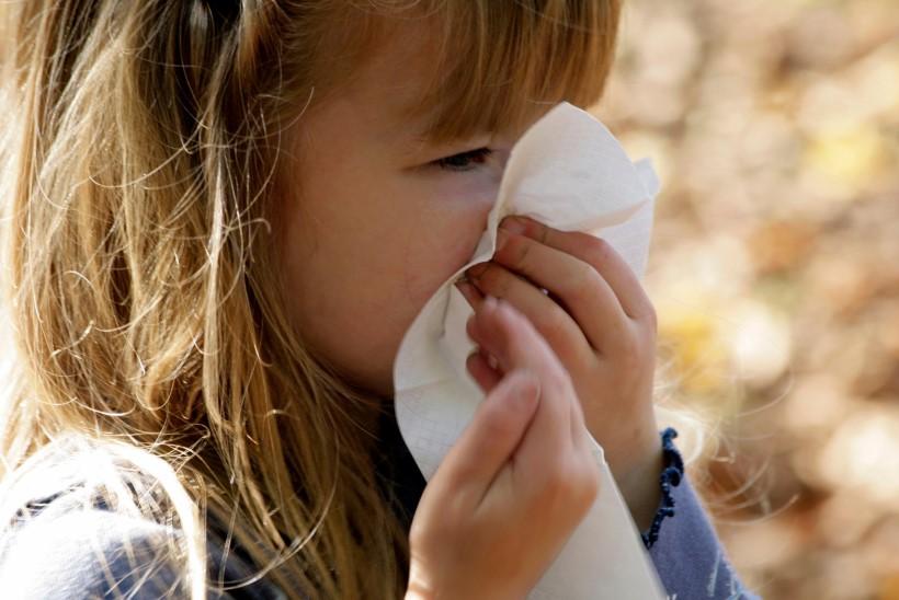 Laps palavikust vabaks paanikata: voodirežiim, palju vedelikku ja viimases hädas ravimid