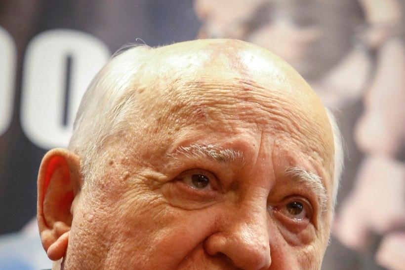 Gorbatšov hoiatab tuumasõja eest