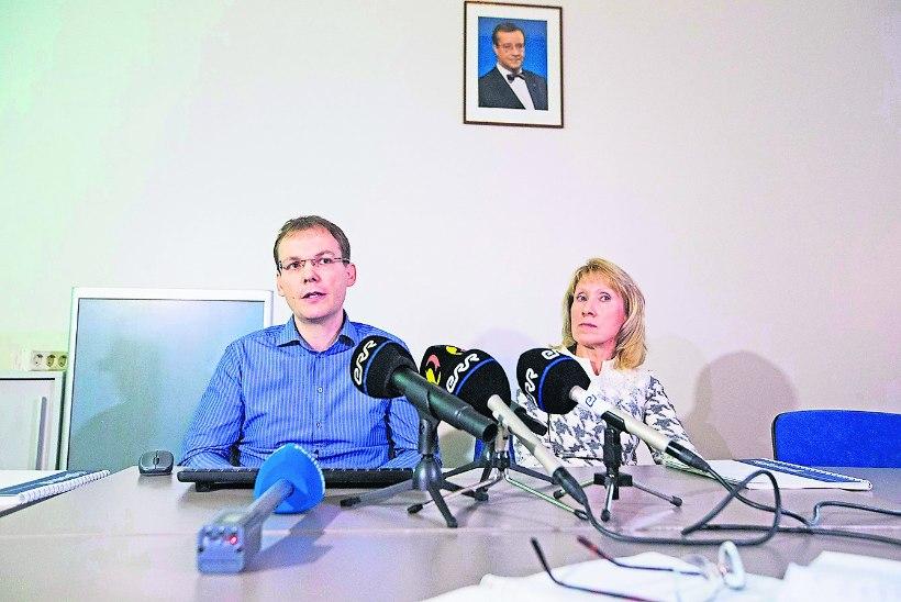 Riigikontroll heidab ette, et Tallinn kulutas valimisreklaamiks üle 300000 euro