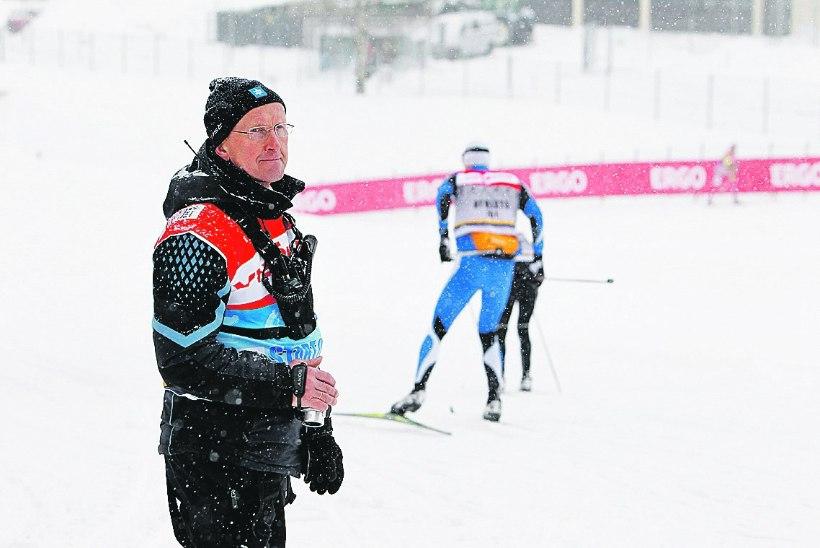 Otepää MK 1999 | Mati Alaver: MK-etapi tõid Otepääle Kristina, Katrin, Andrus ja Jaak