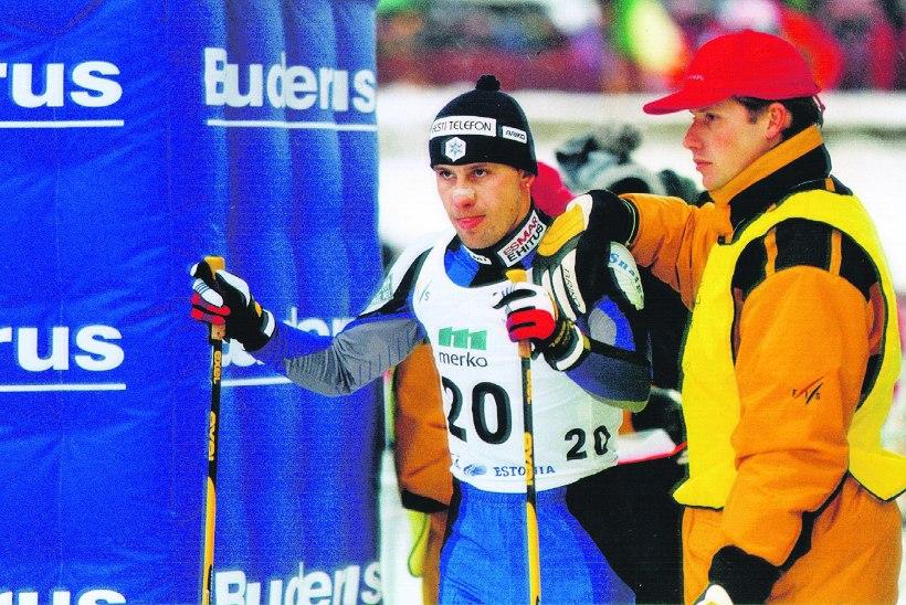Otepää MK 1999 | Jaak Mae: sportlaste unistus täitus