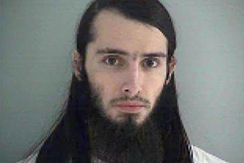 Terrorist või eksinud memmekas? Noormeest kahtlustatakse Kapitooliumi rünnaku kavandamises