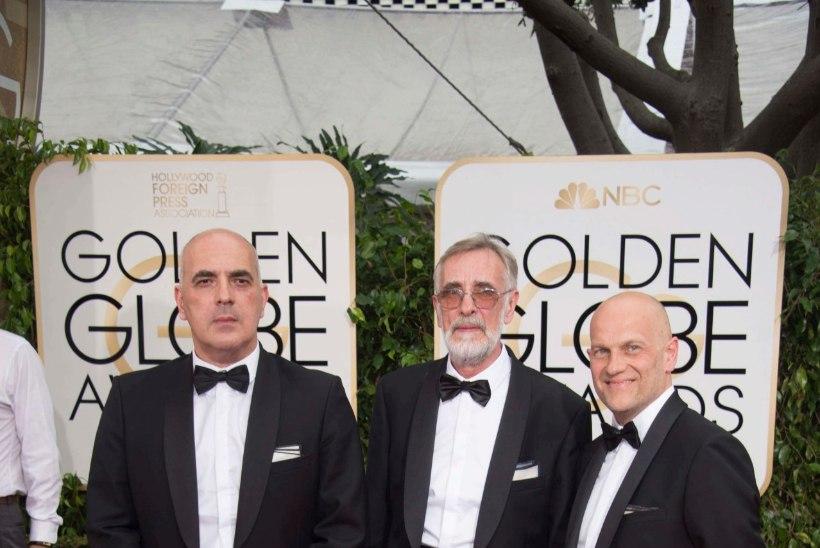 """""""Mandariinid"""" pääses võõrkeelse mängufilmi Oscari nominentide hulka"""