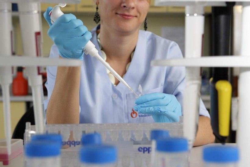 Läbimurre: probiootikumid vahetavad tulevikus mõnede haiguste ravis antibiootikumid välja