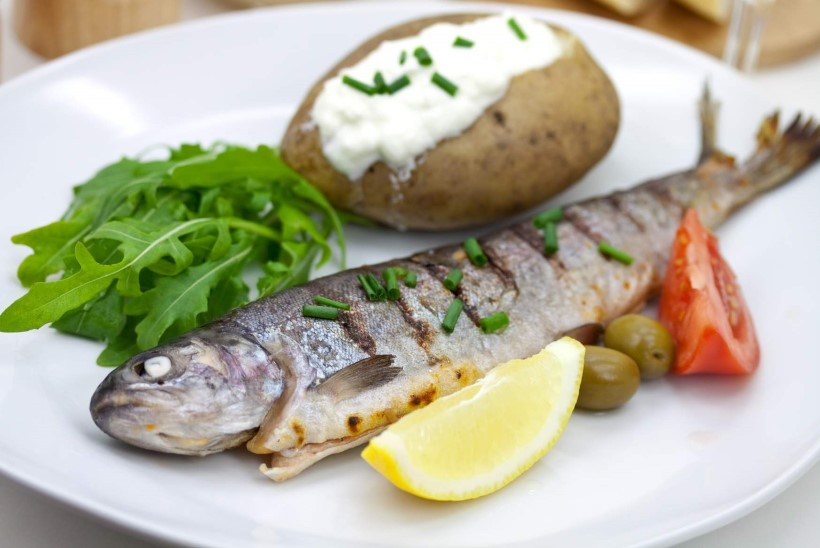 Kõrgelt hinnatud kala