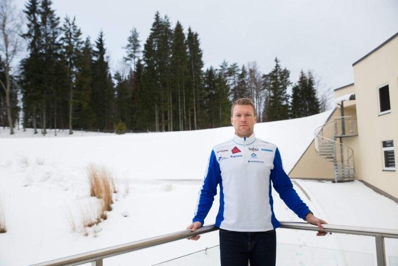 Kümmel: Otepää MK-etapi testisõitjast Eesti suurlootuseks