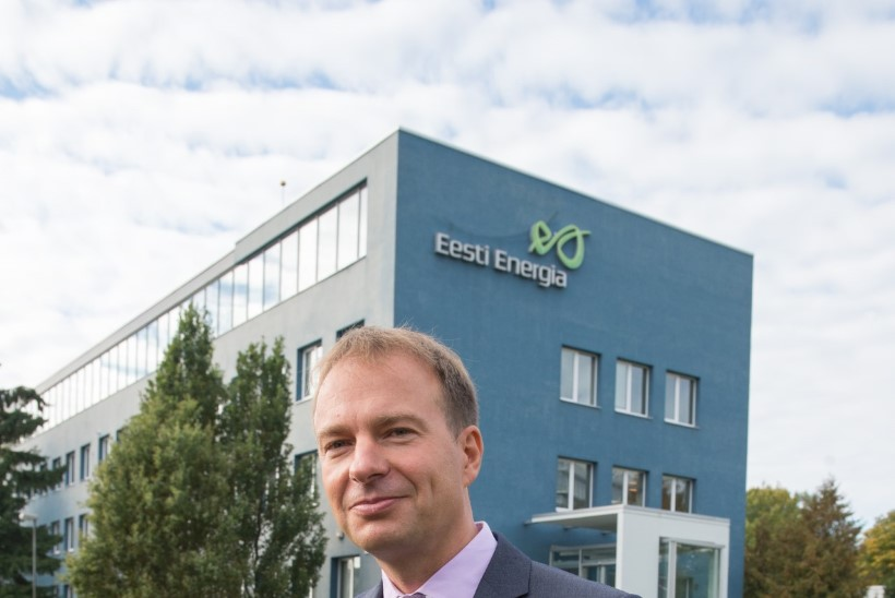 Eesti Energia salatseb uue juhi palga ja boonustega