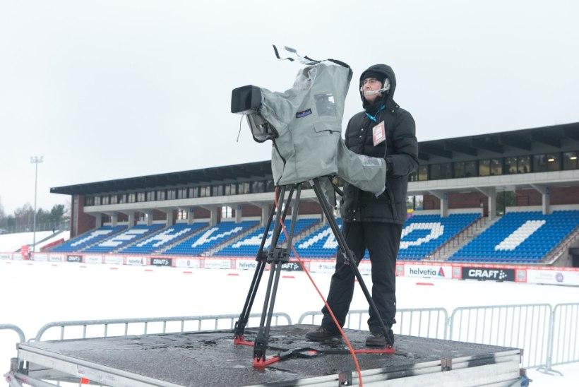 FOTOD: Otepäält teleülekande tootmisele kulub üle 700 töötunni