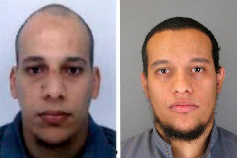 Charlie Hebdo terrorist maeti Reimsis nimetusse hauda