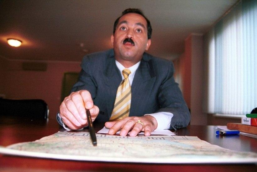 Omaaegset Rapla piimatööstuse juhti taheti Afganistanis ministriks määrata