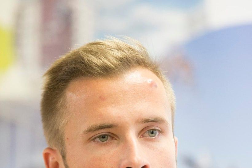 ÕHTULEHE VIDEO | Kus ja kuidas on treeninud Rasmus Mägi?