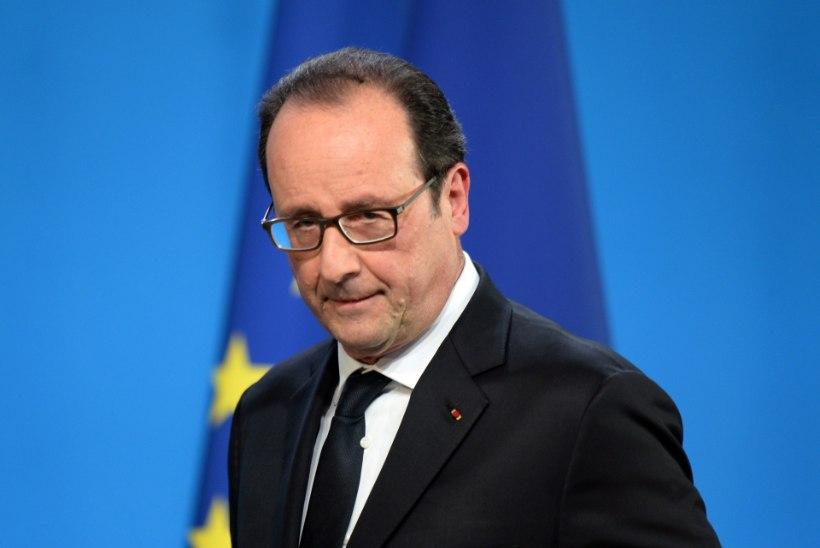 Hollande kasvatas populaarsust