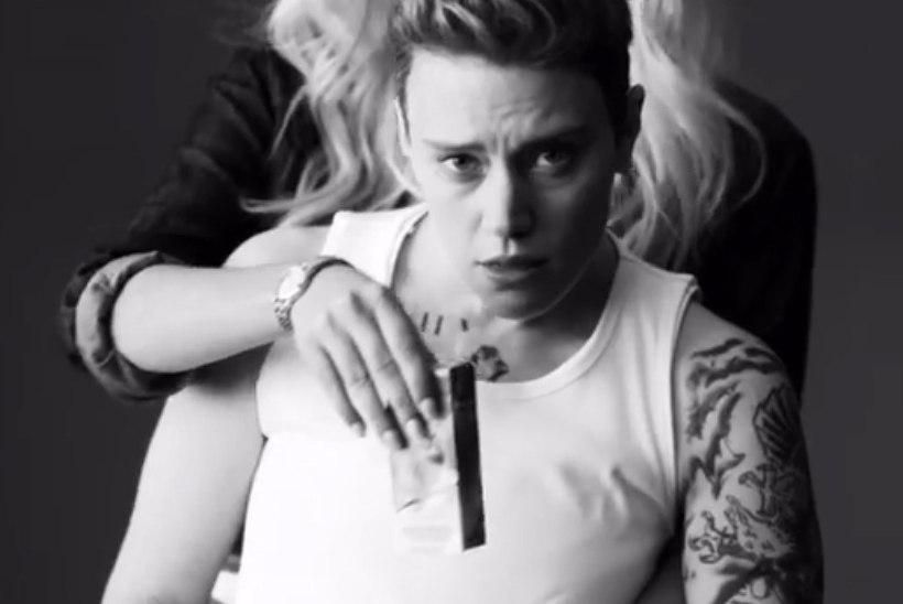 "VIDEOD: ""Saturday Night Live"" parodeeris Bieberi reklaami ribadeks"