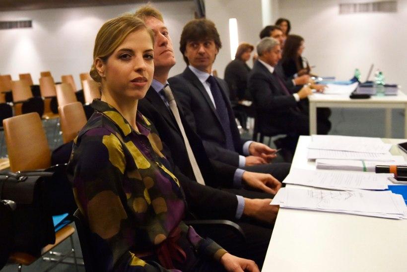 OI-OI: uisukuulsus Kostnerile 16 kuu pikkune keeld elukaaslase dopinguküttide eest varjamise tõttu