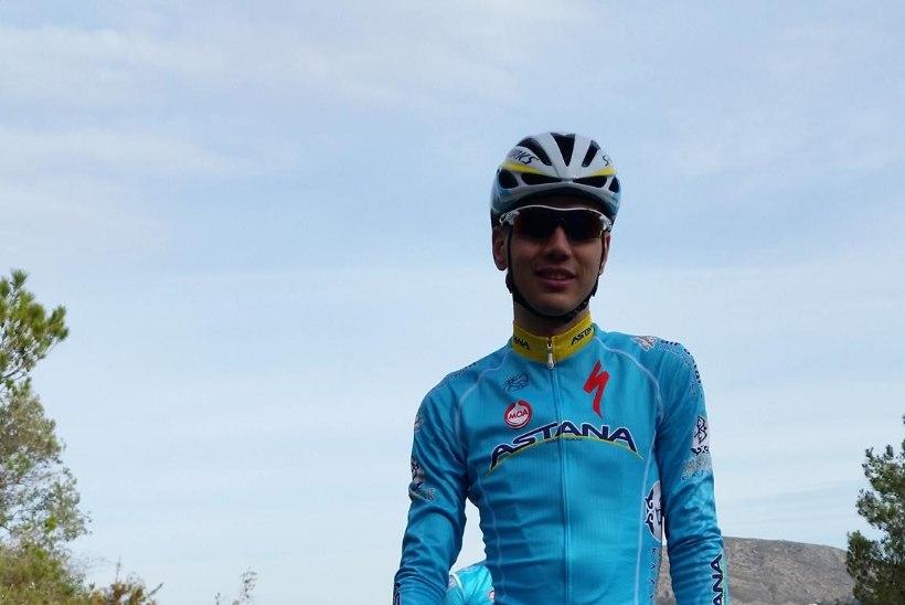 Rein Taaramäe läheb Giro d'Italia asemel ikkagi Tour de France'ile