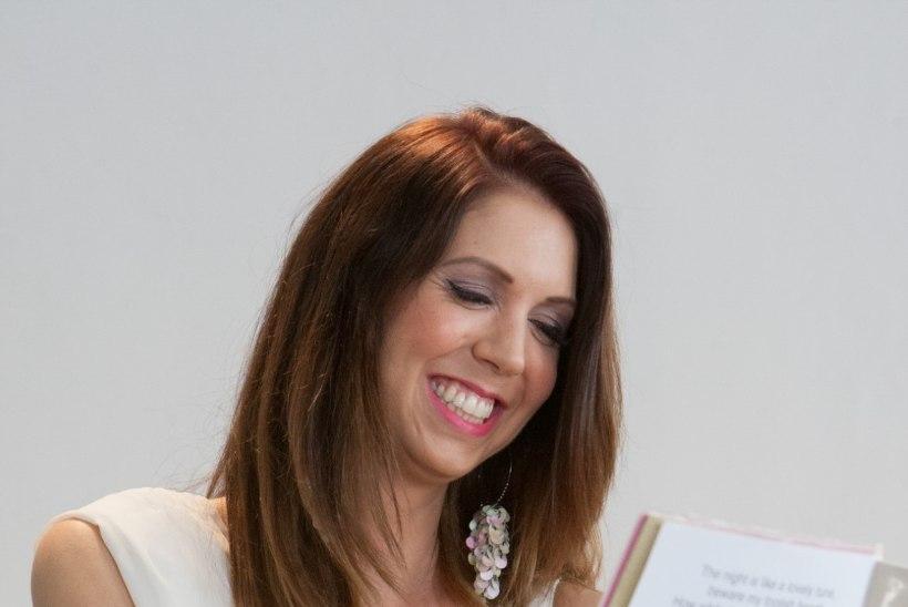 """Laura Remmel: mina tahtsin """"Laulukarussellil"""" osaleda auhindade pärast"""