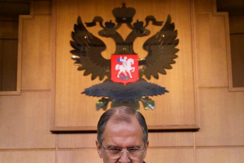 Venemaa taotleb Ukrainale uut relvarahu ja eitab invasiooni