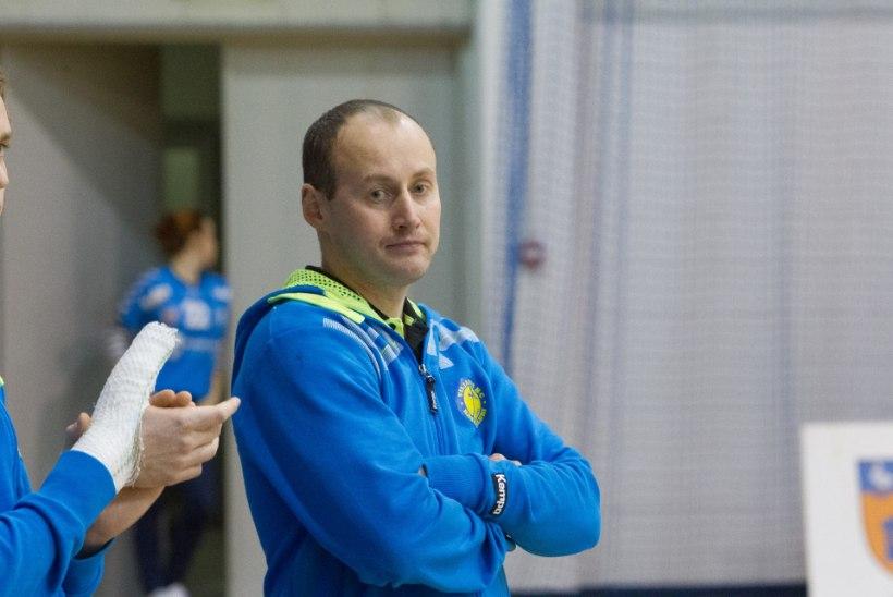 ÕHTULEHE VIDEO   Marko Koks: Viljandi HC eesmärk on kevadel finaalis mängida!