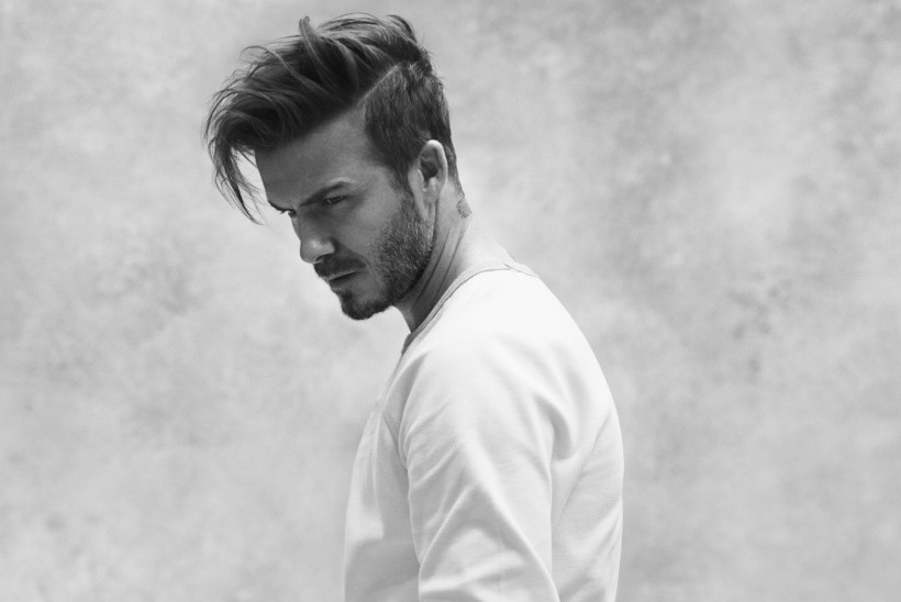 Vaata vaid! David Beckham on H&M uues reklaamis seksikam kui kunagi varem!