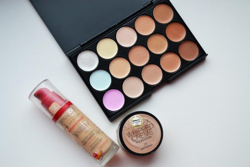 II osa: 2014 aasta ilulemmikud (kosmeetika)