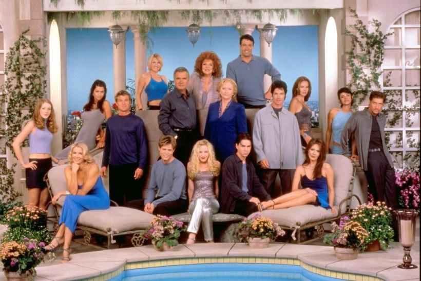 """7000 OSA """"VAPRAID JA ILUSAID"""": Brooke'i ja Ericu osatäitjad seriaalis avaosast alates – 28 aastat!"""