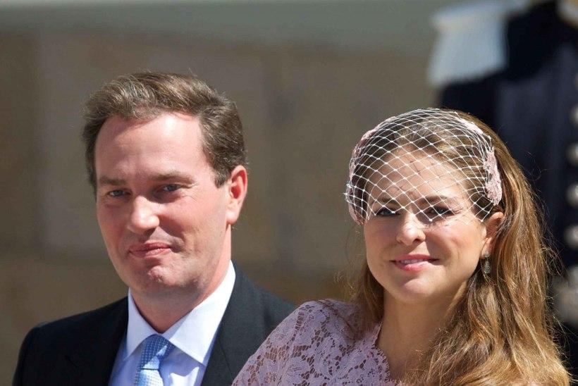 Printsess on maksuvõlglane