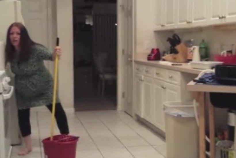 7485b344350 ÕPETLIK VIDEO: miks on rasedana pepu väristamine ja seksikas tants ohtlik.