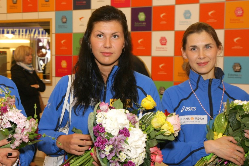 TOHOH! 8kordne tiitlivõistluste medalivõitja Embrich ja eksmaailmameister Beljajeva ei pääsenud kvalifikatsioonist edasi