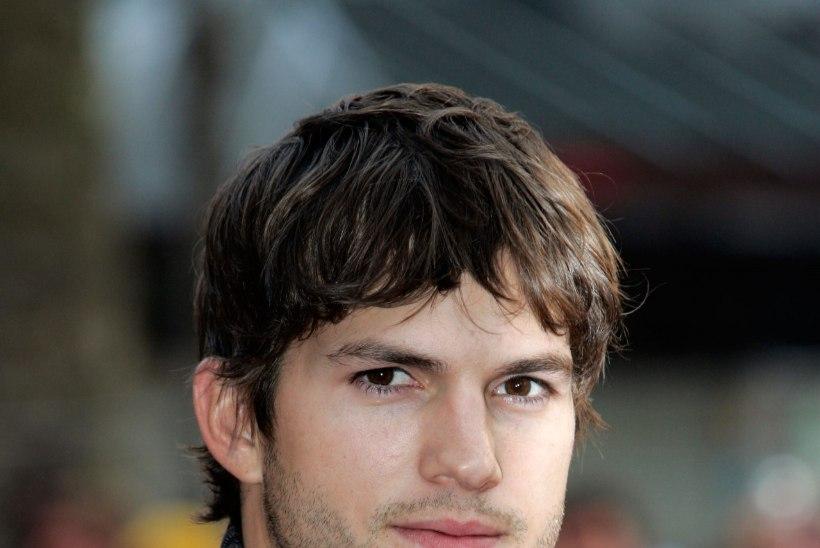 Ashton Kutcher läheb pruudi mõrva asjus tunnistama